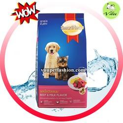 Smartheart Puppy Thức ăn cho chó con 400g