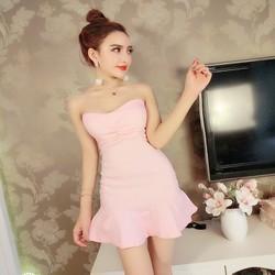 Váy ôm đẹp