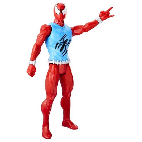 Đồ chơi mô hình Người Nhện Spider-Man cao 30cm - 6017880 , 10117639 , 15_10117639 , 290000 , Do-choi-mo-hinh-Nguoi-Nhen-Spider-Man-cao-30cm-15_10117639 , sendo.vn , Đồ chơi mô hình Người Nhện Spider-Man cao 30cm