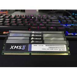 RAM CORSAIR DDR3 2GB BUS 1600 like new