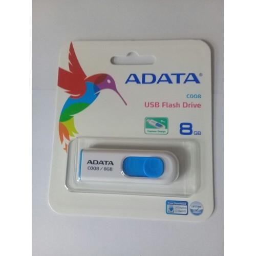 USB ADATA 8GB- 2.0