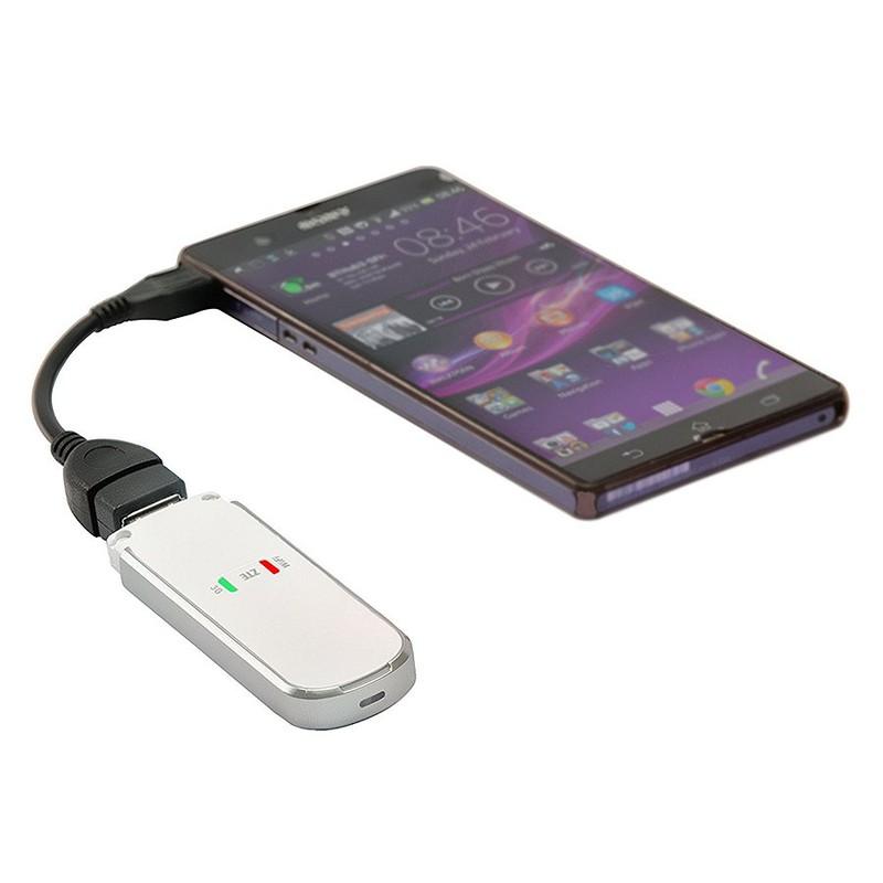 USB Phát Wifi 3G 4G Maxis MF70-Thiết kế nhỏ gọn phát wifi MẠNH 15