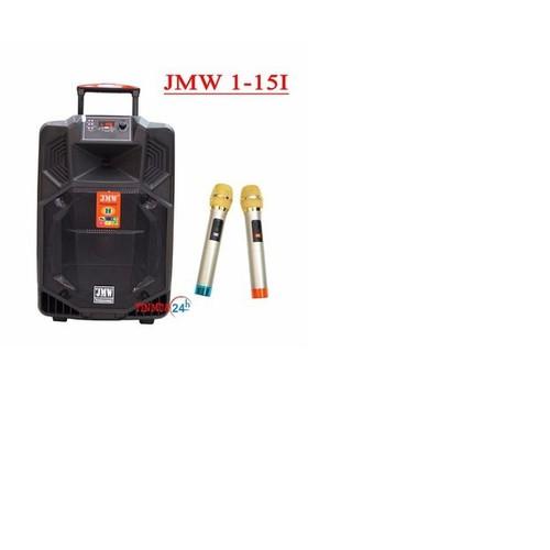 LOA KÉO JMW J1-15I phiên bản 2018