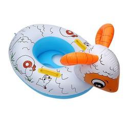 Phao bơi hình thú cho bé
