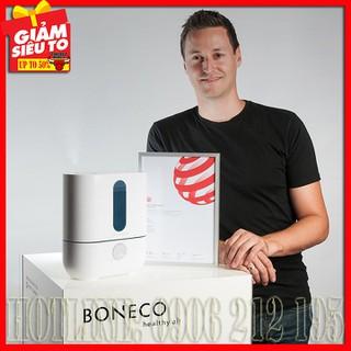 Máy tạo độ ẩm cao cấp BONECO - Máy tạo độ ẩm thumbnail