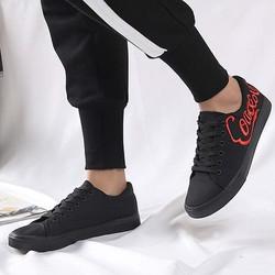 giày neaker nam coaccol Mã: GH0600 - ĐEN