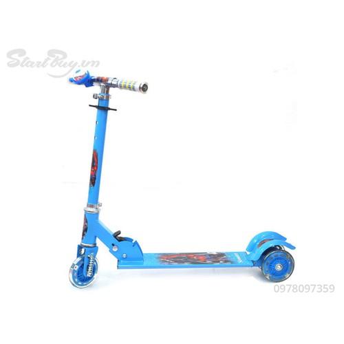 Xe trượt 3 bánh scooter
