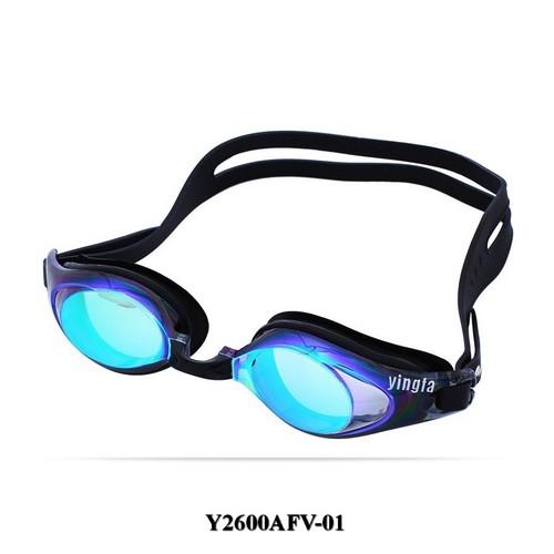 Kính bơi phản quang Yingfa Y2600V