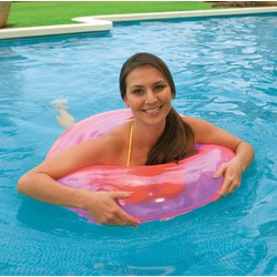 Phao bơi trẻ em 59260 trong suốt- 2EZy
