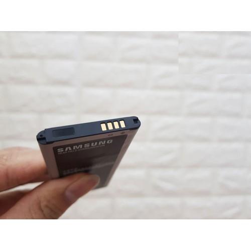 Pin Galaxy Note 4 - 2 sim N9106 chính hãng