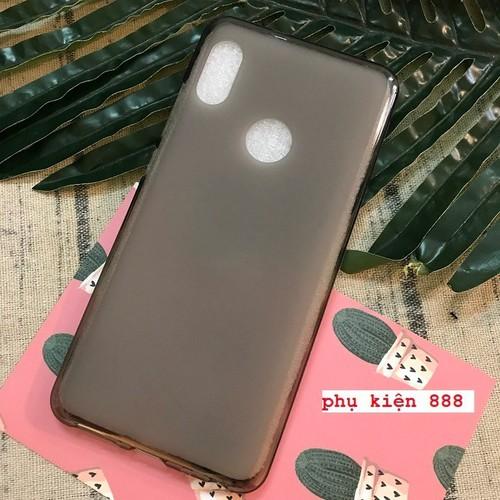 Ốp lưng silicon dẻo trơn Xiaomi Redmi Note 5 Pro