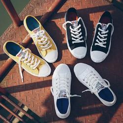 Giày bata cột dây cao cấp CK77