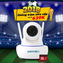 Camera IP Siepem S6211