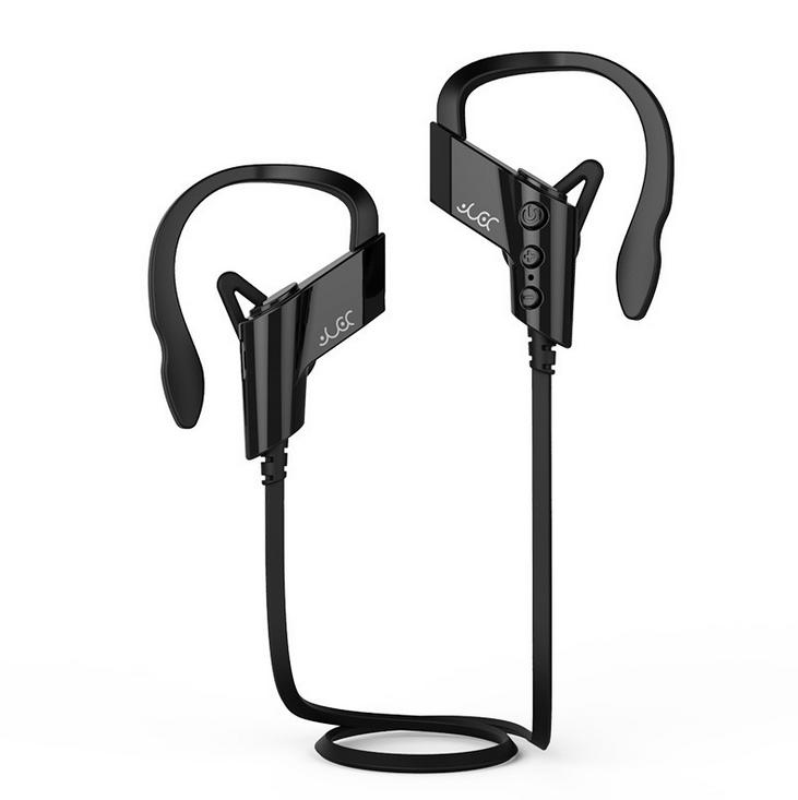 Tai nghe Bluetooth nhét tai thể thao chống nước Nhập khẩu PKCB-510 10