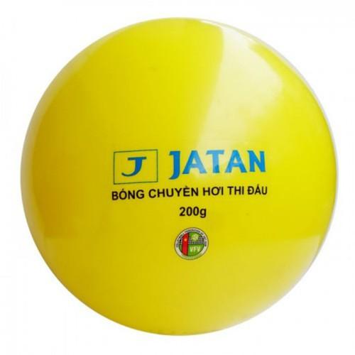 COMBO 03 QUẢ BÓNG CHUYỀN HƠI ĐỘNG LỰC JATAN 200 GRAM