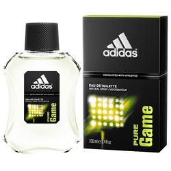 Nước hoa nam Adidas Pure Game - Eau de Toilette 100ml