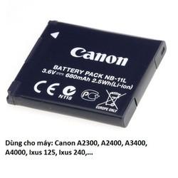Pin Canon NB-11L