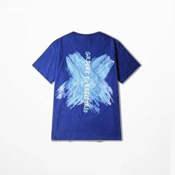 T-shirt chữ X
