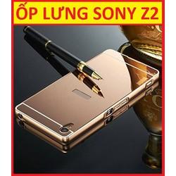ỐP LƯNG SONY Z2
