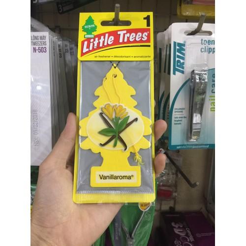 combo 3 CÂY THÔNG THƠM LITTLE TREES