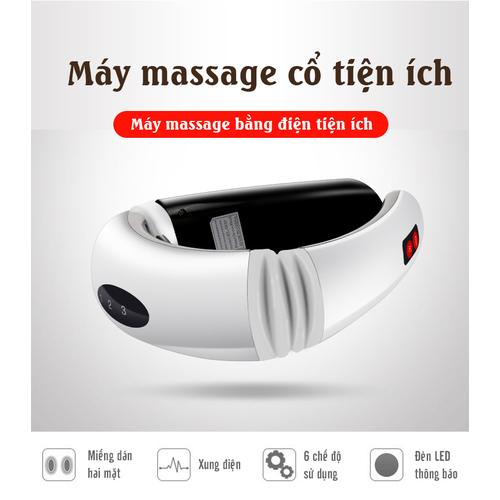 Máy Massage Cổ 3DKL-5830