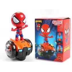 Đồ chơi người nhện lái xe thăng bằng No.17068