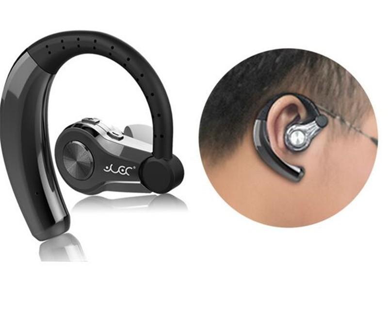 Tai nghe Bluetooth nhét tai thể thao chống nước Nhập khẩu PKCB-09 4