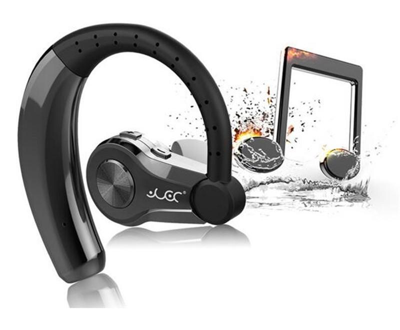 Tai nghe Bluetooth nhét tai thể thao chống nước Nhập khẩu PKCB-09 8
