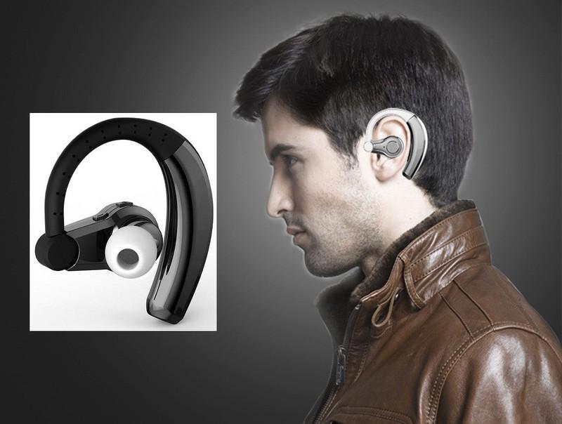 Tai nghe Bluetooth nhét tai thể thao chống nước Nhập khẩu PKCB-09 10