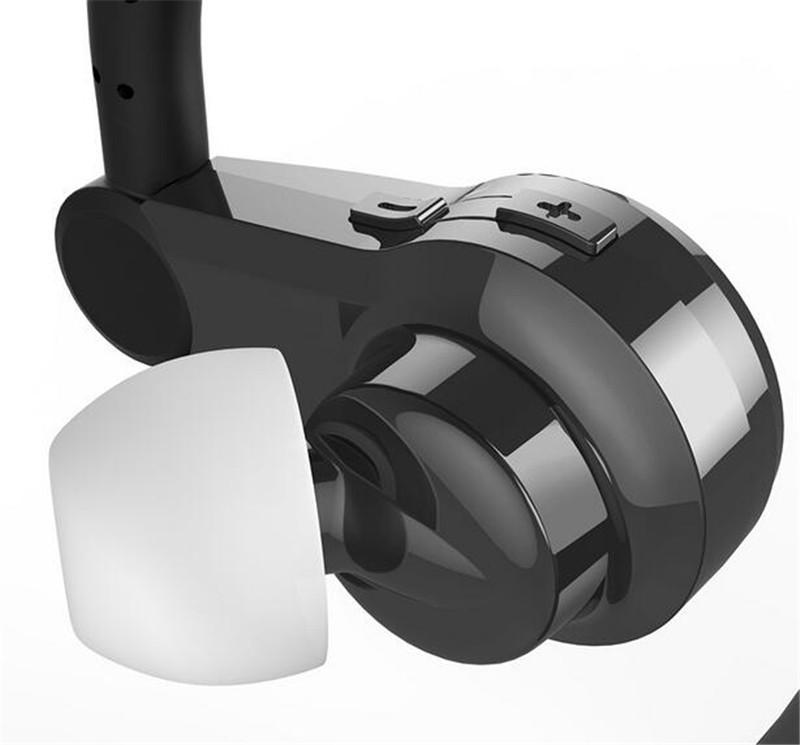 Tai nghe Bluetooth nhét tai thể thao chống nước Nhập khẩu PKCB-09 3