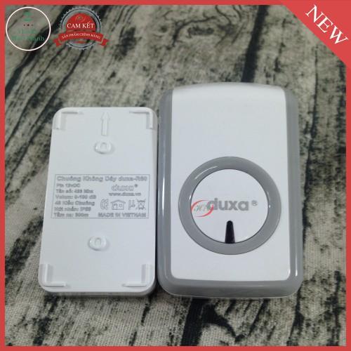 Combo 5 chuông báo khách ấn nút Duxa HAR60 - 6039858 , 10142011 , 15_10142011 , 1900000 , Combo-5-chuong-bao-khach-an-nut-Duxa-HAR60-15_10142011 , sendo.vn , Combo 5 chuông báo khách ấn nút Duxa HAR60