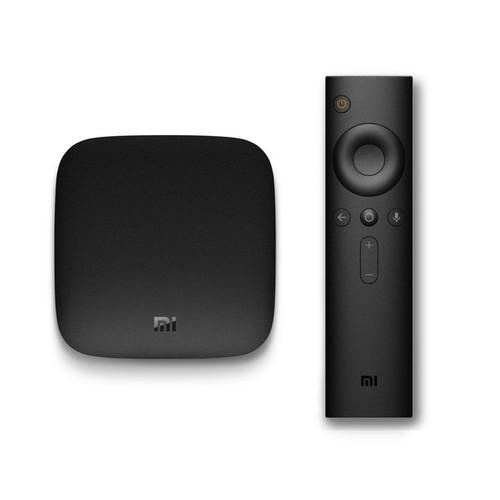 Mibox 4K Global chính hãng, Điều khiển bằng giọng nói tiếng việt