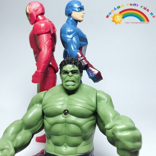 Mô hình 3 nhân vật siêu anh hùng  KB39 - 4070134 , 10168886 , 15_10168886 , 392000 , Mo-hinh-3-nhan-vat-sieu-anh-hung-KB39-15_10168886 , sendo.vn , Mô hình 3 nhân vật siêu anh hùng  KB39
