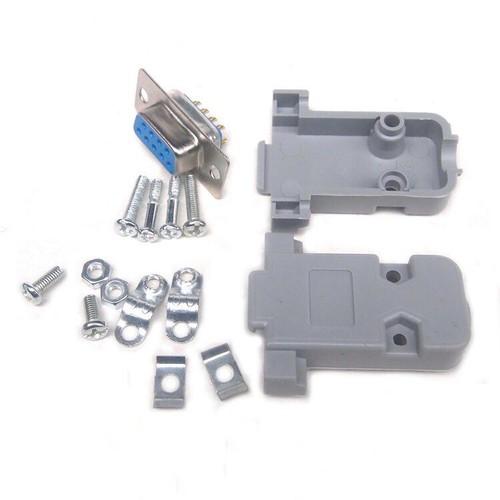 5 vỏ ốp nhựa cho đầu hàn DB9-COM, RS232 không bao gồm giắc - 4069571 , 10168507 , 15_10168507 , 25000 , 5-vo-op-nhua-cho-dau-han-DB9-COM-RS232-khong-bao-gom-giac-15_10168507 , sendo.vn , 5 vỏ ốp nhựa cho đầu hàn DB9-COM, RS232 không bao gồm giắc