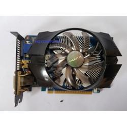 Card màn hình GIGABYTE GV-N650OC-1GB -128-bit