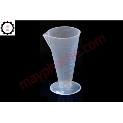 Zick Ly đong nhựa có vạch chia định lượng 100ml - 4062977 , 10160236 , 15_10160236 , 25000 , Zick-Ly-dong-nhua-co-vach-chia-dinh-luong-100ml-15_10160236 , sendo.vn , Zick Ly đong nhựa có vạch chia định lượng 100ml