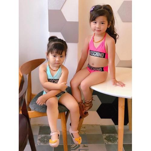 Bikini bé gái siêu điệu - 4068824 , 10167590 , 15_10167590 , 99000 , Bikini-be-gai-sieu-dieu-15_10167590 , sendo.vn , Bikini bé gái siêu điệu