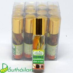 Sỉ 1 lố 12 chai dầu lăn nhân sâm Thái Lan