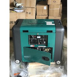 máy phát điện dầu 5kw
