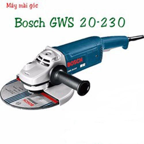 Máy mài góc Bosch - 4062534 , 10159492 , 15_10159492 , 2854000 , May-mai-goc-Bosch-15_10159492 , sendo.vn , Máy mài góc Bosch