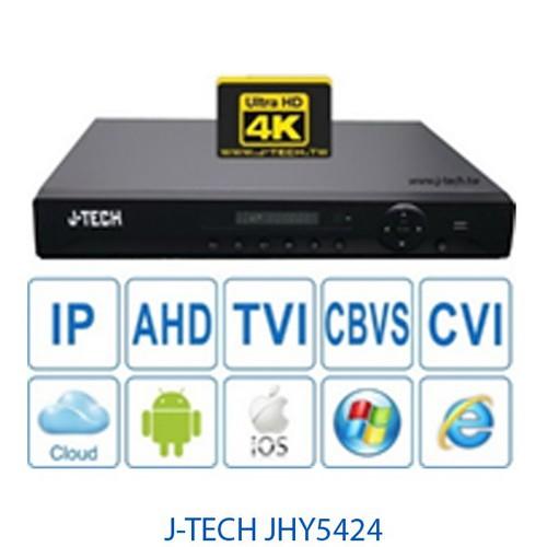 Đầu ghi hình J-TECH JHY5424 - 4070228 , 10169195 , 15_10169195 , 7540000 , Dau-ghi-hinh-J-TECH-JHY5424-15_10169195 , sendo.vn , Đầu ghi hình J-TECH JHY5424