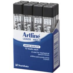 Ruột bút chì Artline Japan - thanh 12 ngòi