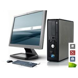 Bộ máy tính để bàn Dell Họctập