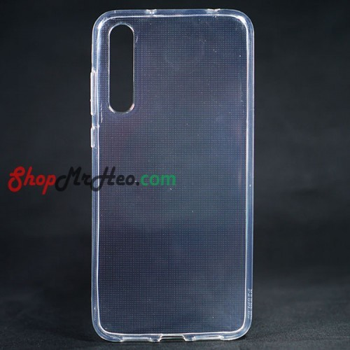 Ốp Lưng Dẻo Trong Suốt Huawei P20 Pro