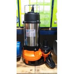 bơm chìm, máy bơm nước thải 0.7kw