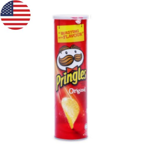 Khoai tây chiên Pringles  Original 149g