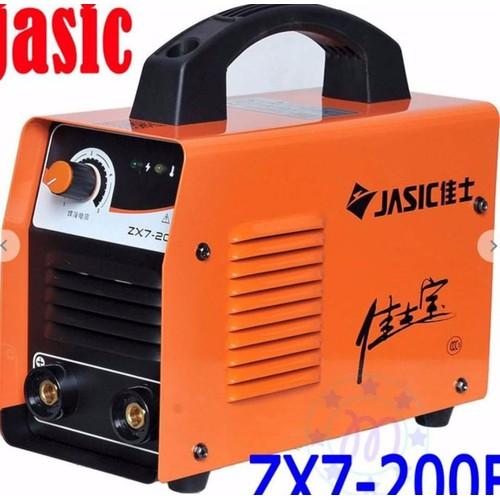 Máy hàn que điện tử Jasic ZX7-200E - 5672917 , 12112613 , 15_12112613 , 1750000 , May-han-que-dien-tu-Jasic-ZX7-200E-15_12112613 , sendo.vn , Máy hàn que điện tử Jasic ZX7-200E
