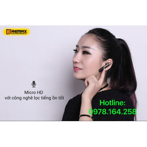 Tai nghe Bluetooth Remax RB-T15