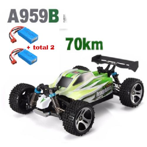 A959B +2 pin vận tốc 70km oto điều khiển từ xa tốc độ cao  wltoys - 4081537 , 10188661 , 15_10188661 , 1830000 , A959B-2-pinvan-toc-70kmoto-dieu-khien-tu-xa-toc-do-cao-wltoys-15_10188661 , sendo.vn , A959B +2 pin vận tốc 70km oto điều khiển từ xa tốc độ cao  wltoys