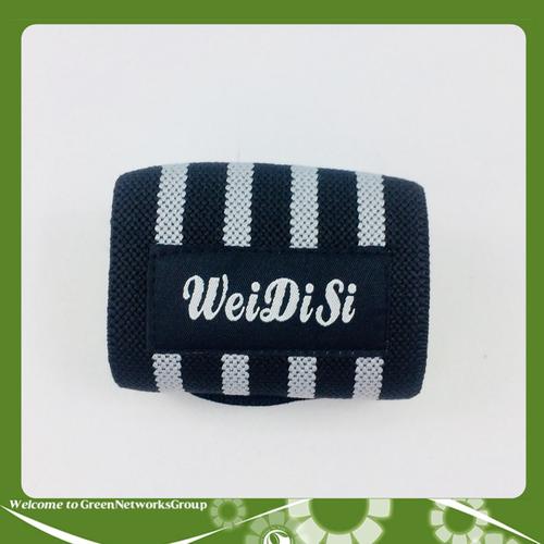 Đai quấn bảo vệ cổ tay Weidisi GreenNetworks màu xám